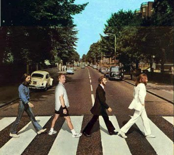 Before yes came into alan white s life there were the beatles